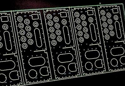 現状のシステムに対応できる、板金に特化した最新の3DCADの導入