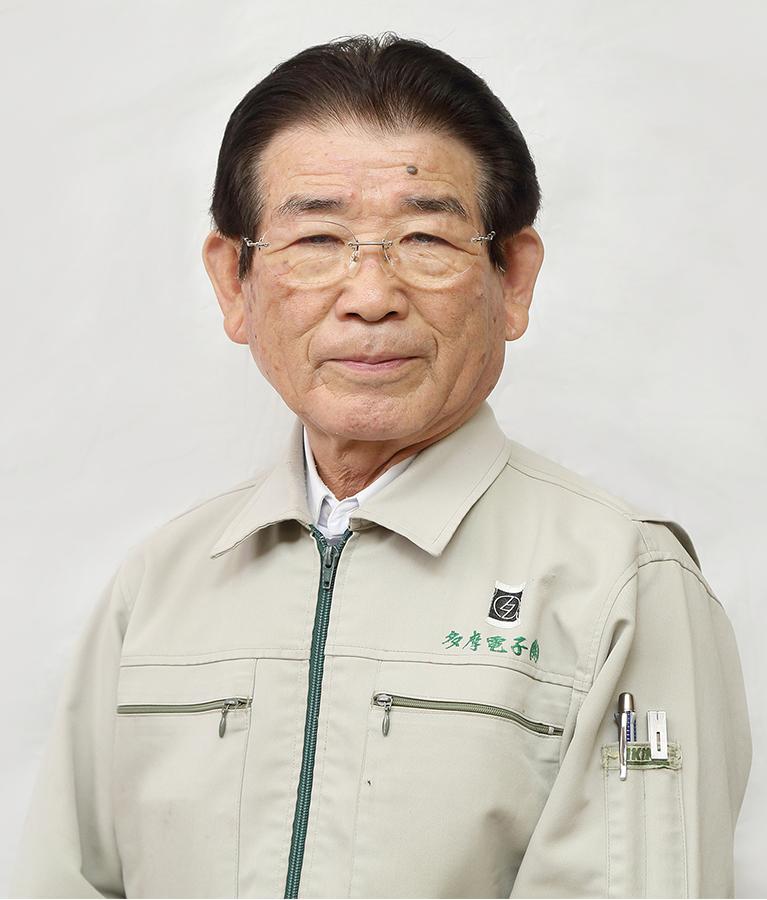 取締役 北原勇