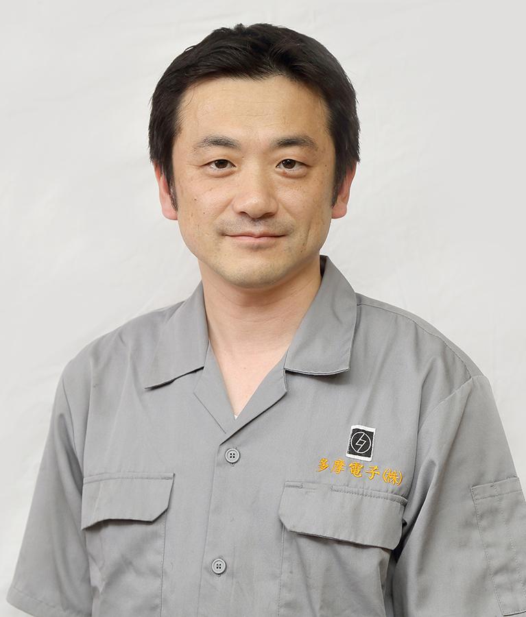 取締役 加藤好彦